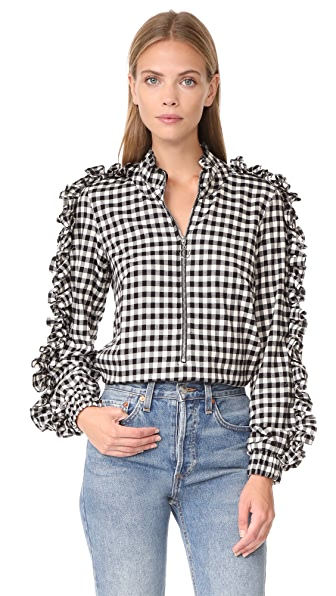 Petersyn Stewart Blouse