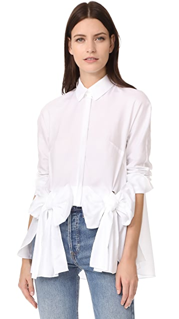 Petersyn Gabby Blouse