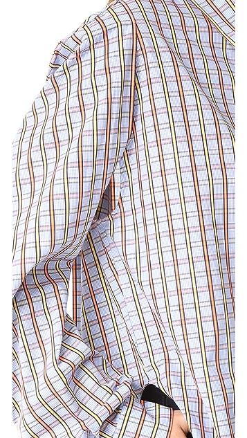 Petersyn Celine Shirt