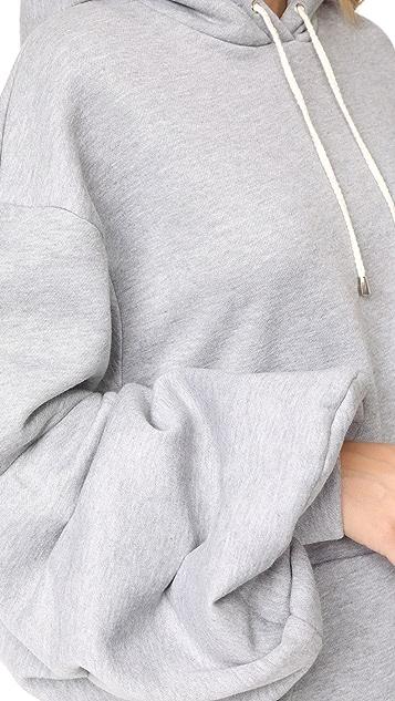 Petersyn Lucy Sweatshirt Dress