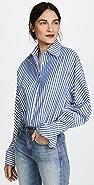 Petersyn Kirna 女式衬衫
