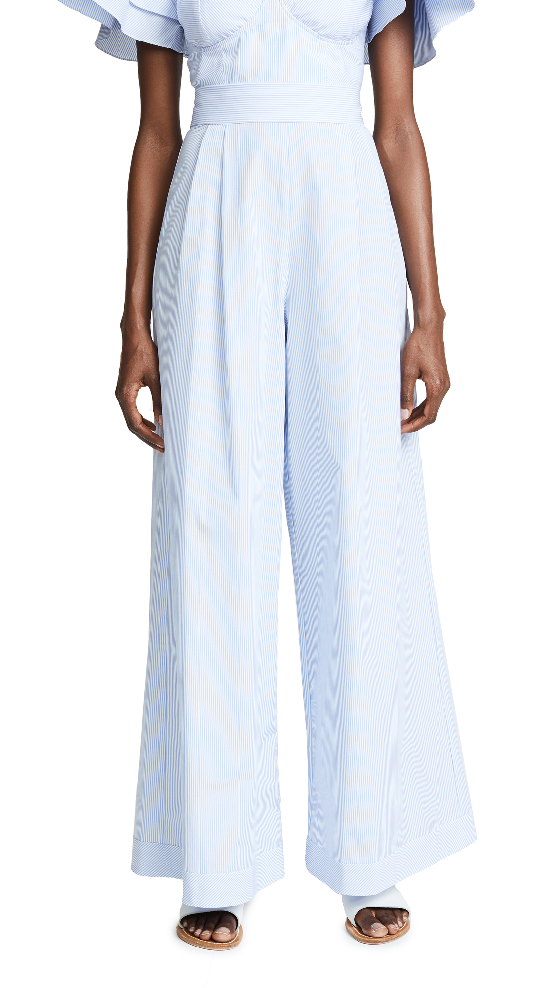 Petersyn Tatum Wide Leg Pants