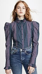 Petersyn Рубашка на пуговицах Sasha