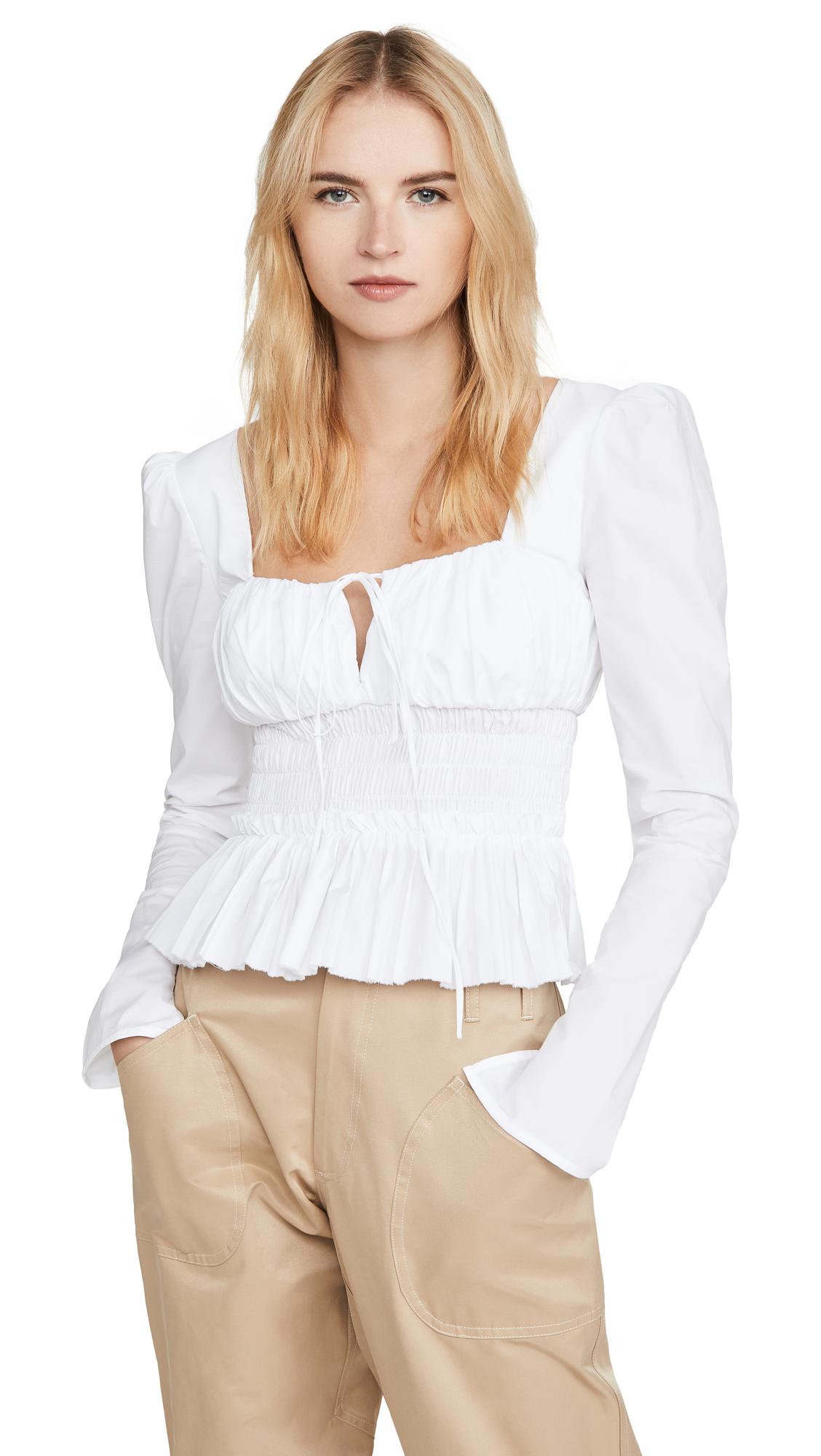 Buy Petersyn online - photo of Petersyn Liza Top
