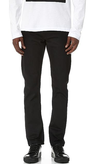 Public School PS Slim Fit Jeans