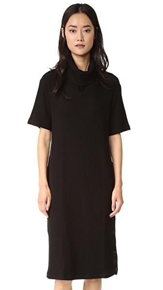 Public School Lily Dress - Black