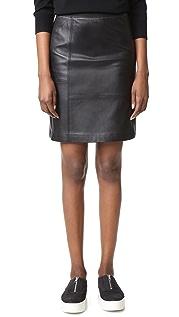 Public School Beena Skirt