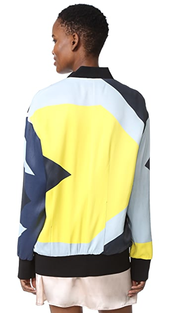 Public School Emme Bomber Jacket