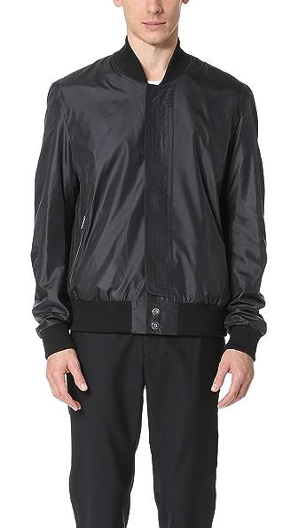 Public School Hargreaves Bomber Jacket