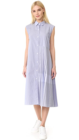Public School Emerson Shirtdress