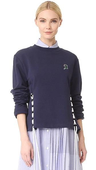 Public School Leighton Sweatshirt
