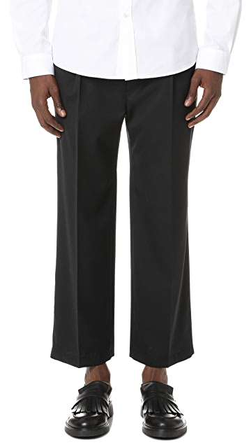 Public School Hanzo Wide Legged Pants