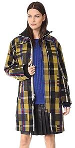 Public School Elanor Coat