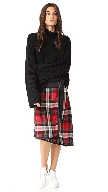Public School Ilha Skirt