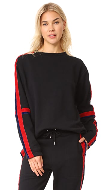Public School Cid Sweatshirt