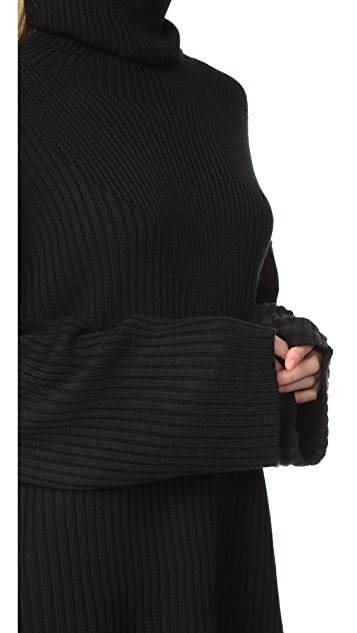 Public School Serat Sweater