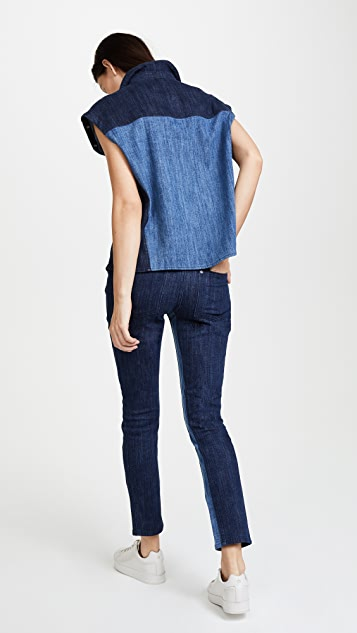 Public School Ray Denim Pants