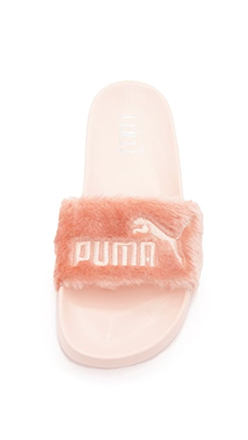 PUMA Puma x Rihanna Lead Cat Slides