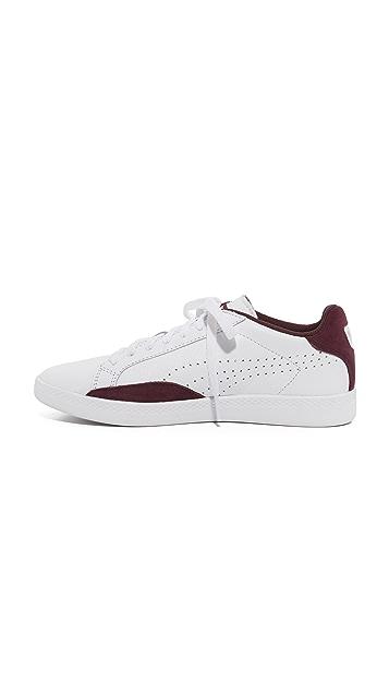 PUMA Match Lo Basic Sports Sneakers