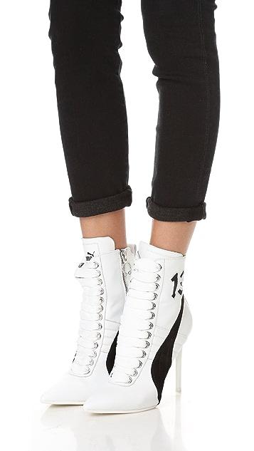PUMA Puma x Rihanna Sneaker Booties