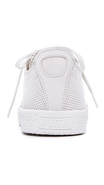 PUMA x STAMPED Clyde Sneakers