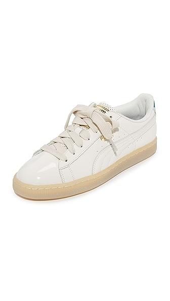 PUMA PUMA x CAREAUX Sneakers - Whisper White