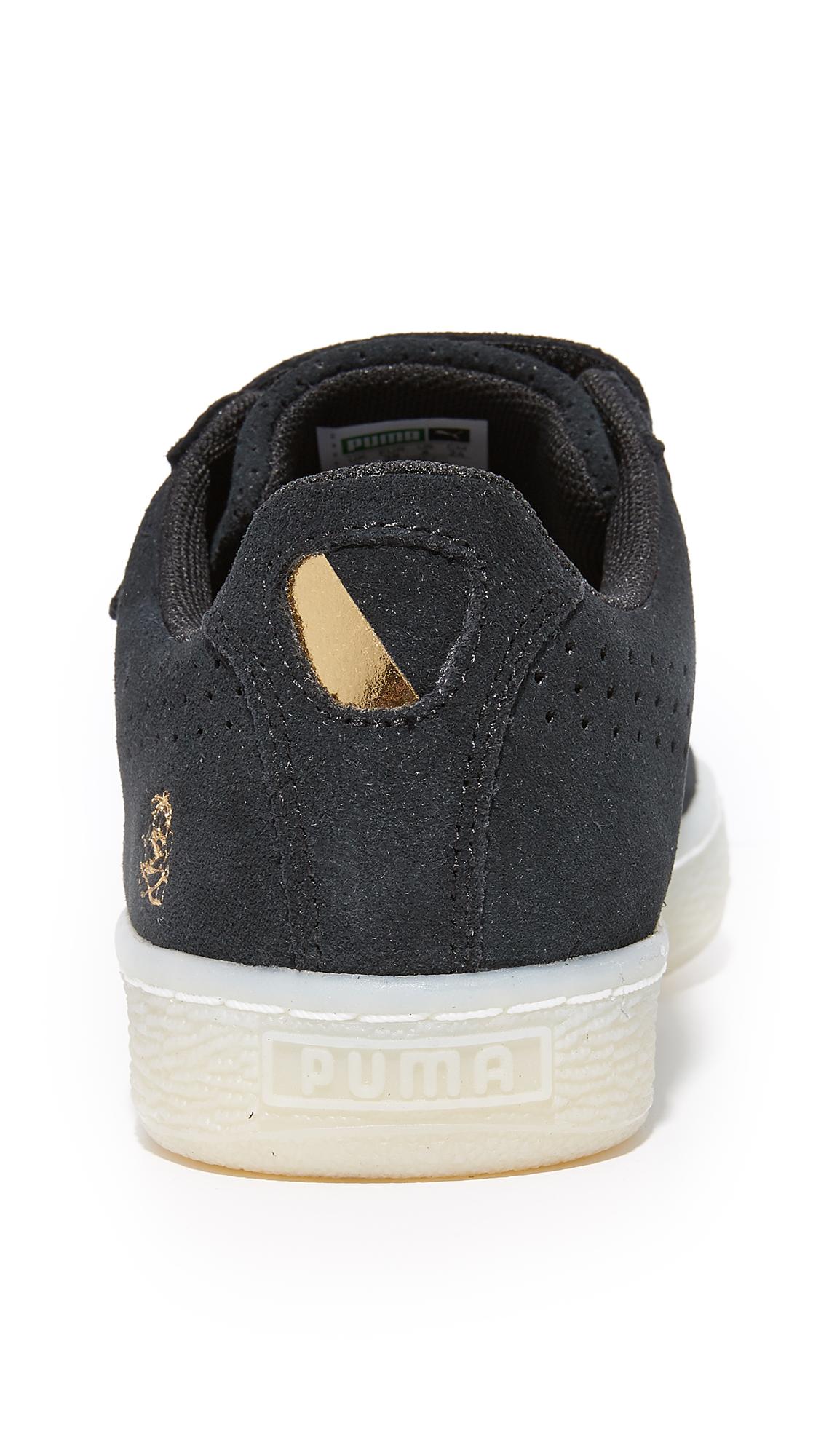 Puma Basket Velcro X SneakersShopbop Careaux 1c5FK3uTlJ