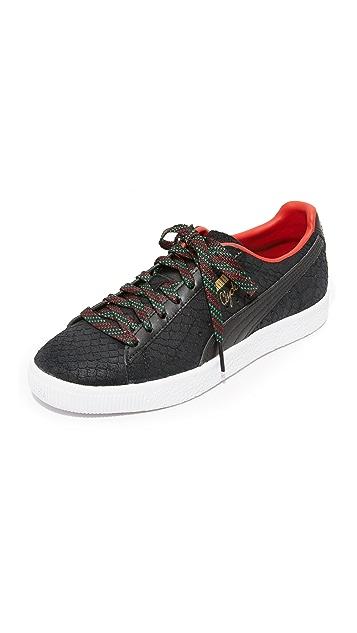 PUMA Clyde GCC Sneakers