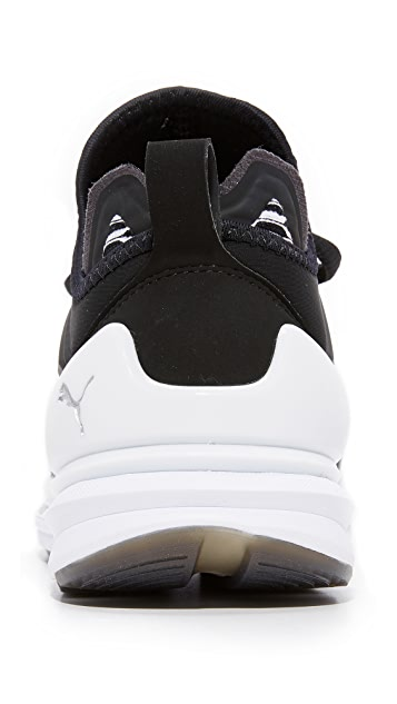 PUMA Limitless Colorblock Sneakers