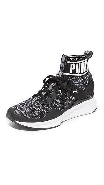 PUMA Ignite Evoknit Sneakers