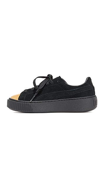 PUMA Creeper Sneakers