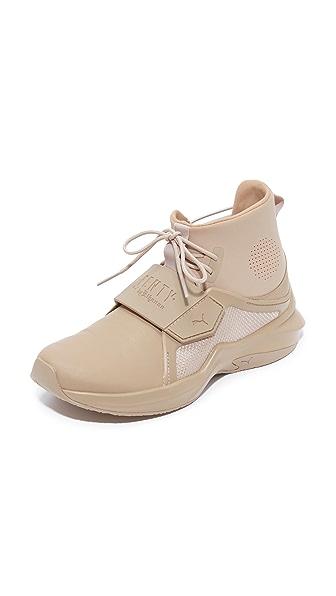 PUMA FENTY x PUMA High Top Trainer Sneakers