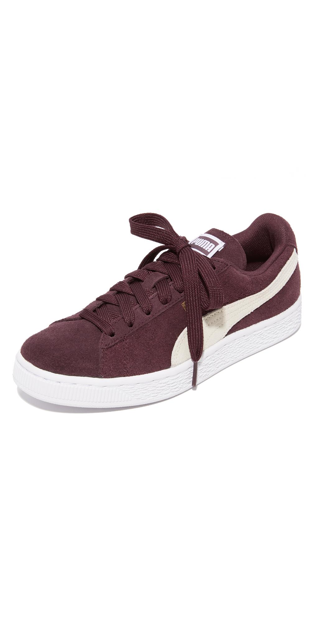 Suede Classic Sneakers PUMA