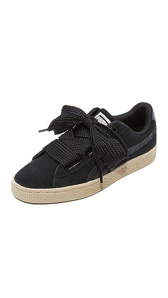 PUMA Basket Heart Metsafari Sneakers
