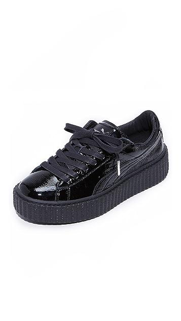 PUMA FENTY x PUMA Cracked Creeper Sneakers
