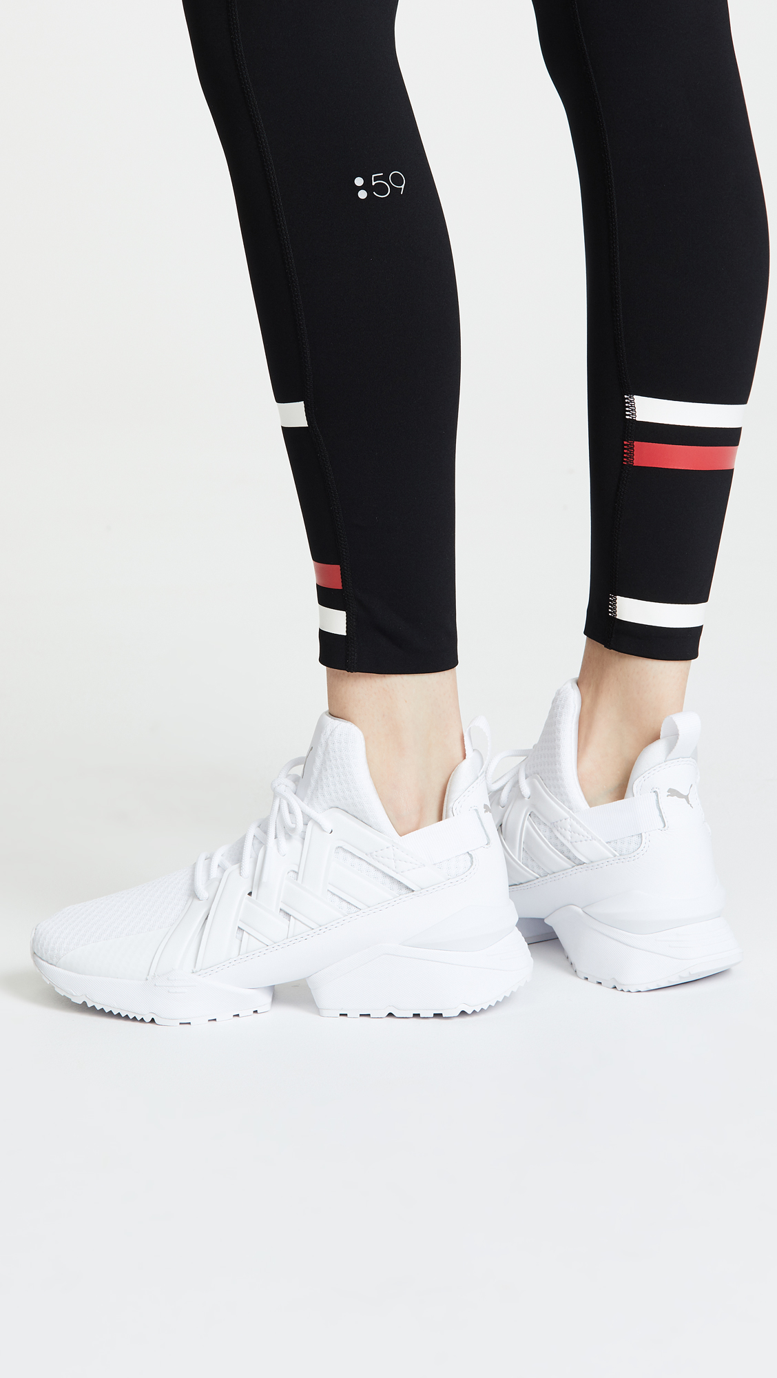 ec60518a3 PUMA Muse Echo EP Sneakers | SHOPBOP