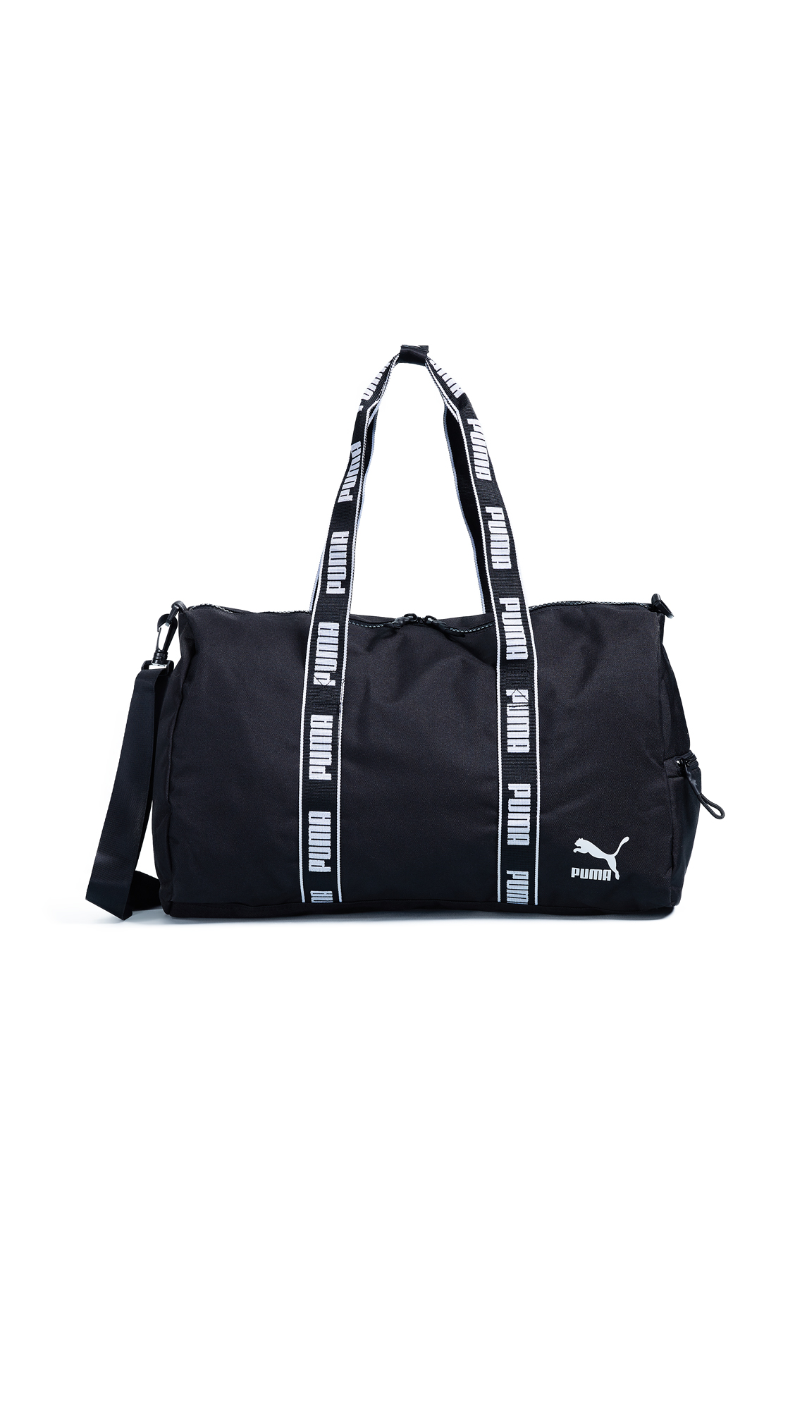 Puma Duffel Bag Canada | Sabis Bulldog Athletics