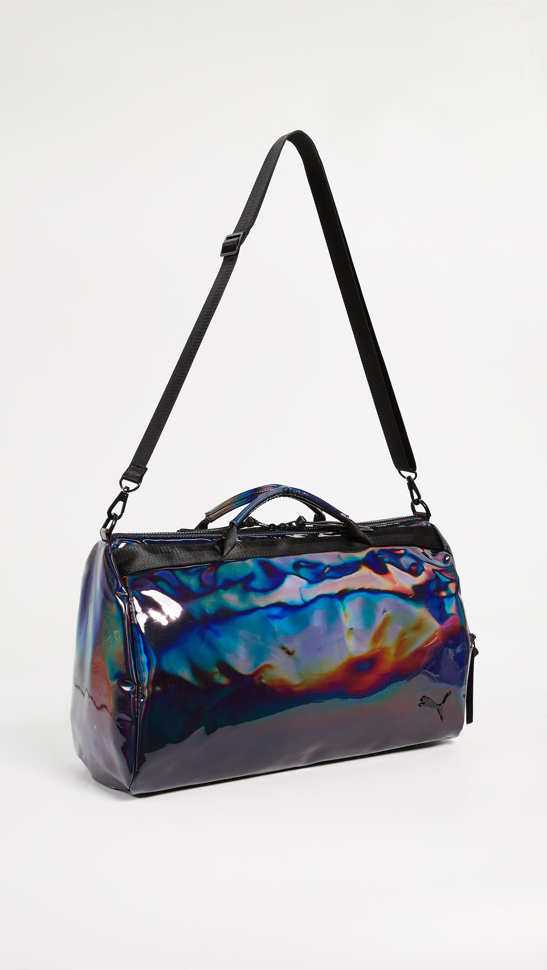 98aa84397de9 PUMA Uppercut Duffel Bag