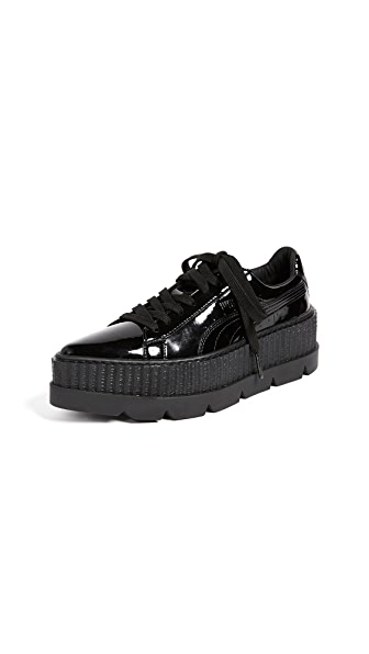 POINTY CREEPER SNEAKERS