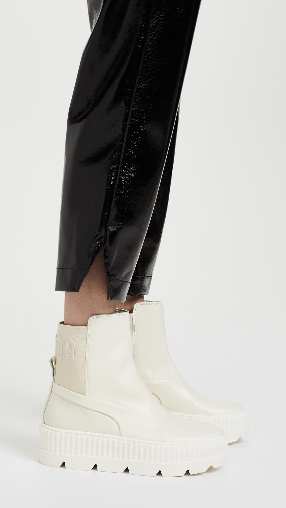 PUMA FENTY x PUMA Chelsea Sneaker Boots  12068c7e0