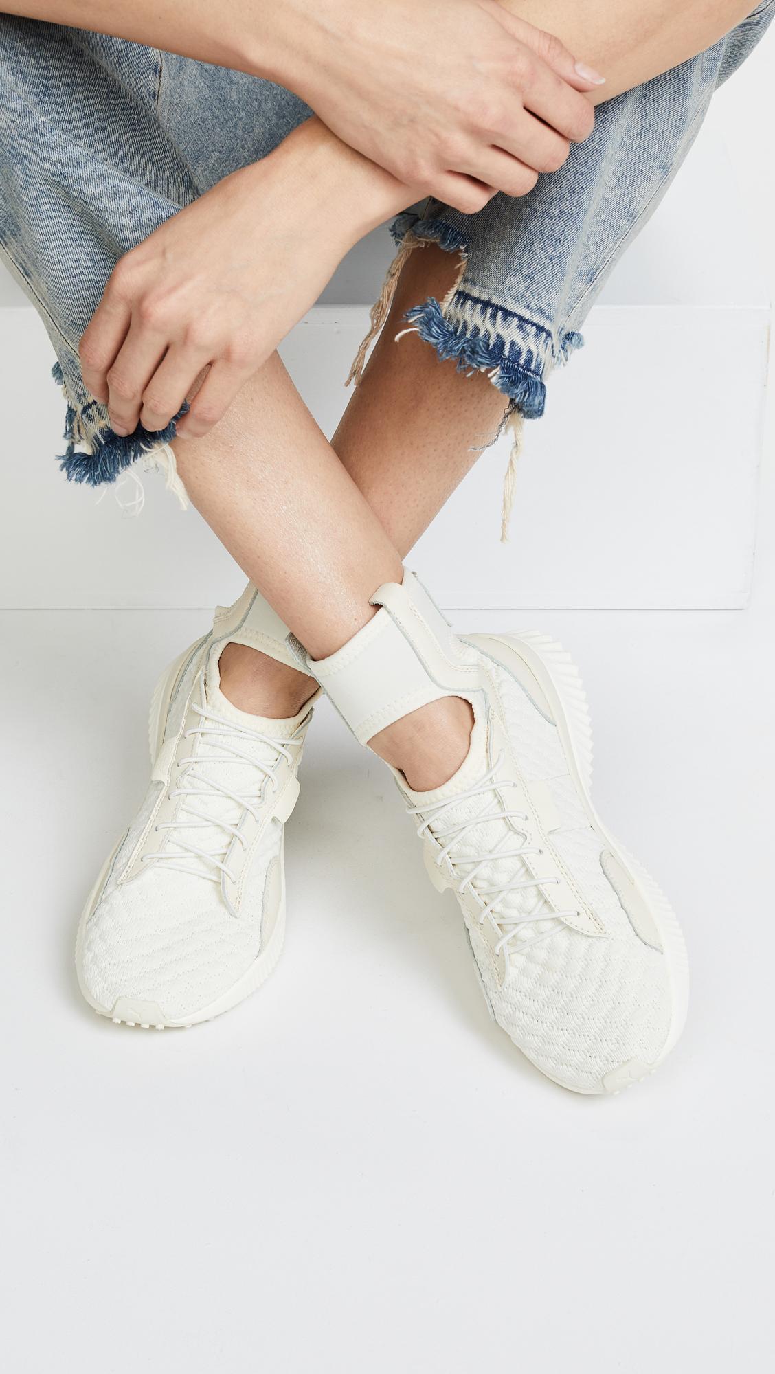 PUMA FENTY x PUMA Trainer Mid Geo Sneakers  32030f60c