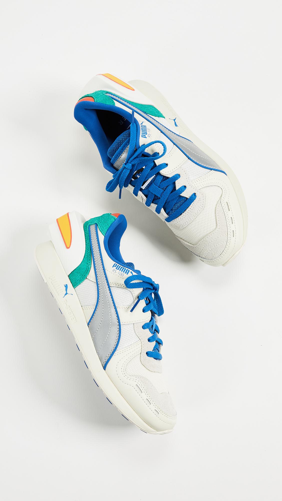 3575edfccbb8 PUMA RS-100 Ader Error Sneakers