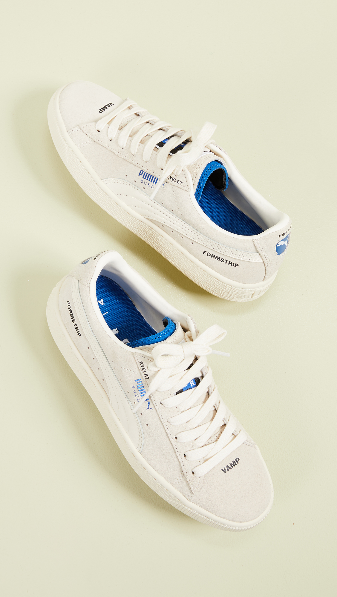 PUMA x Ader Error Sneakers  37936ba60