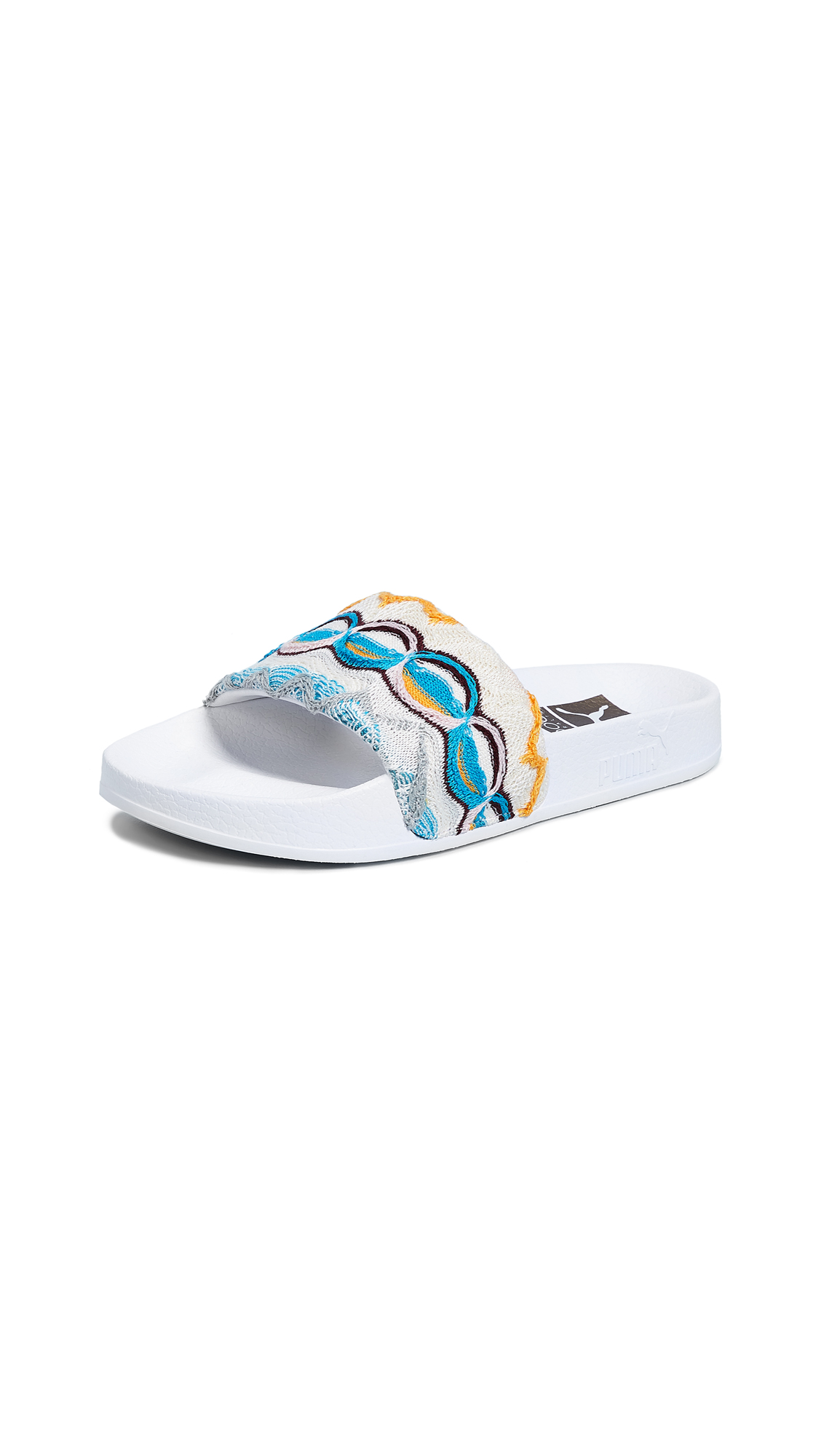 PUMA Leadcat Coogie Multi Slides
