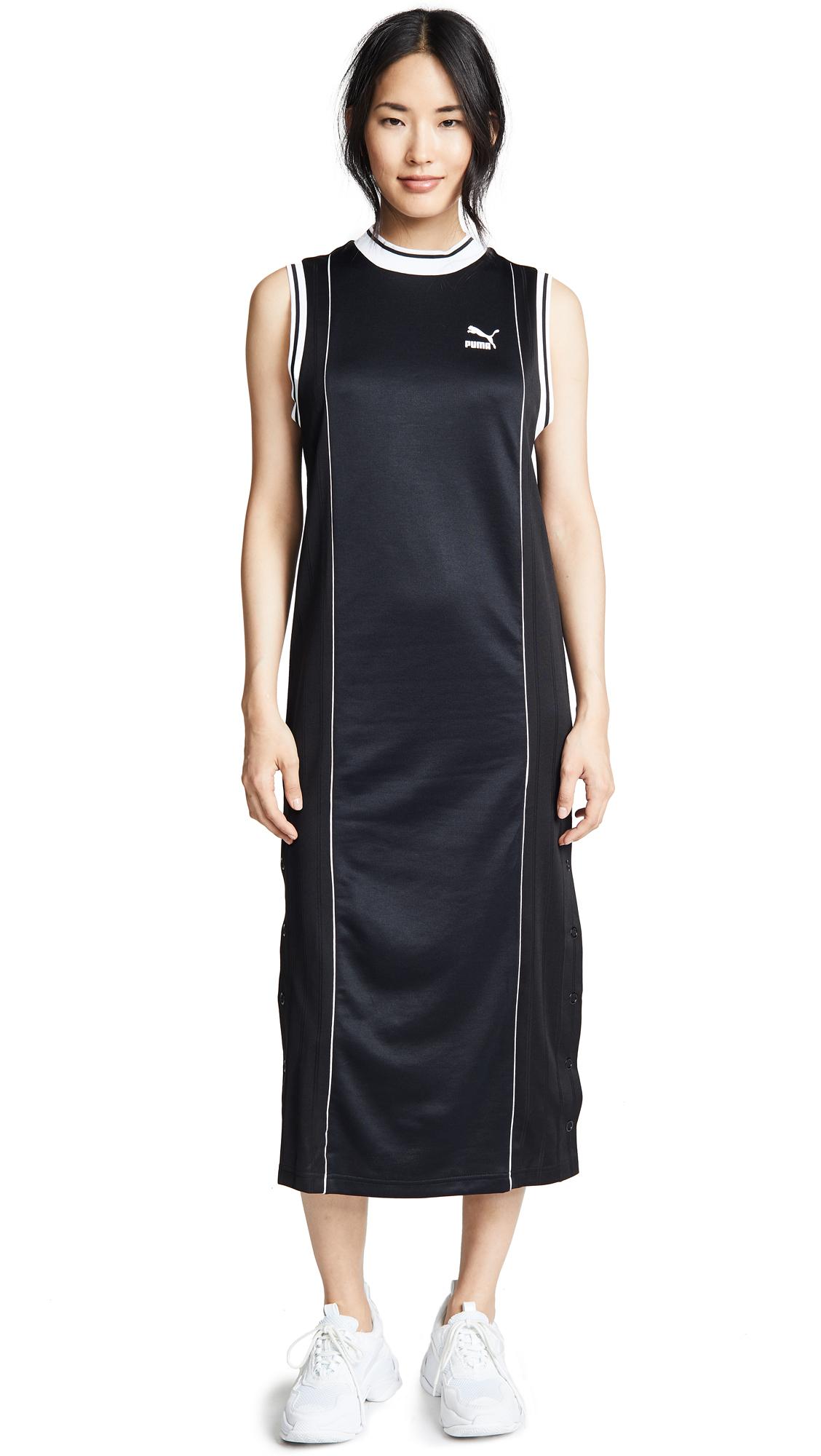 PUMA x New Skool Retro Dress
