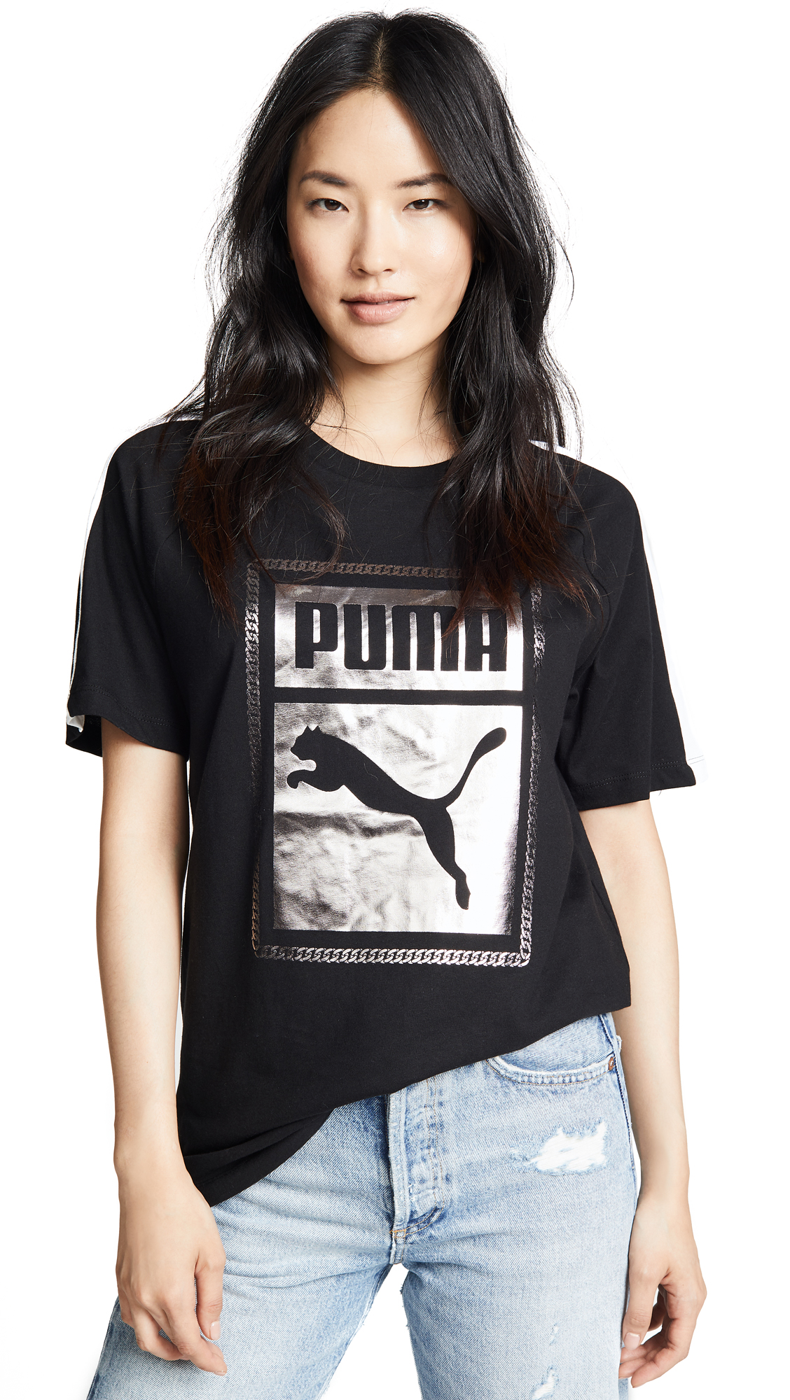 CHAINS T7 TEE