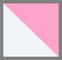 Puma White/Pink