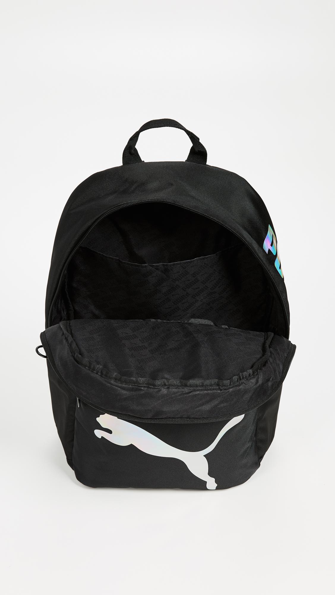 f1cb70ca06c8 PUMA Essential Backpack
