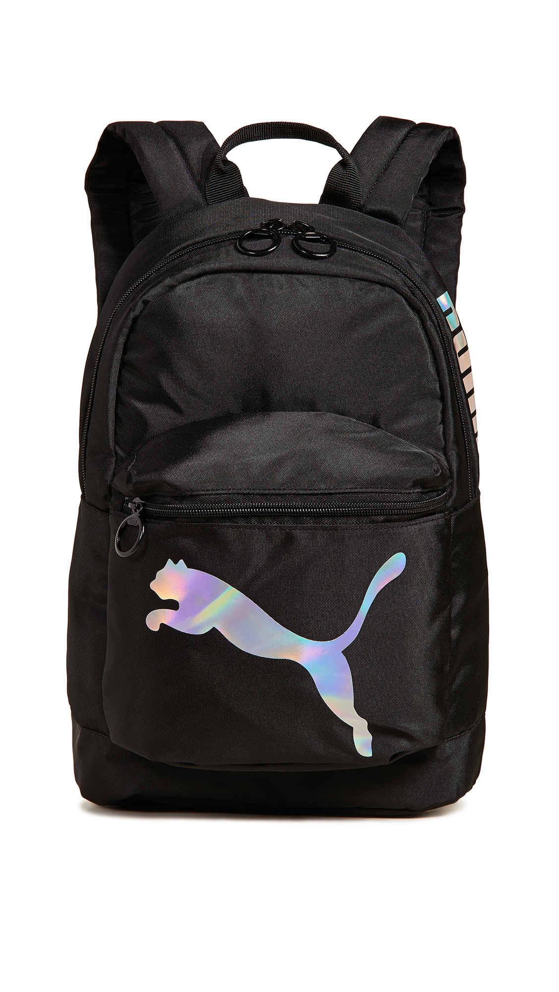 Puma Essential Backpack - Blue In Navy  287389670409a