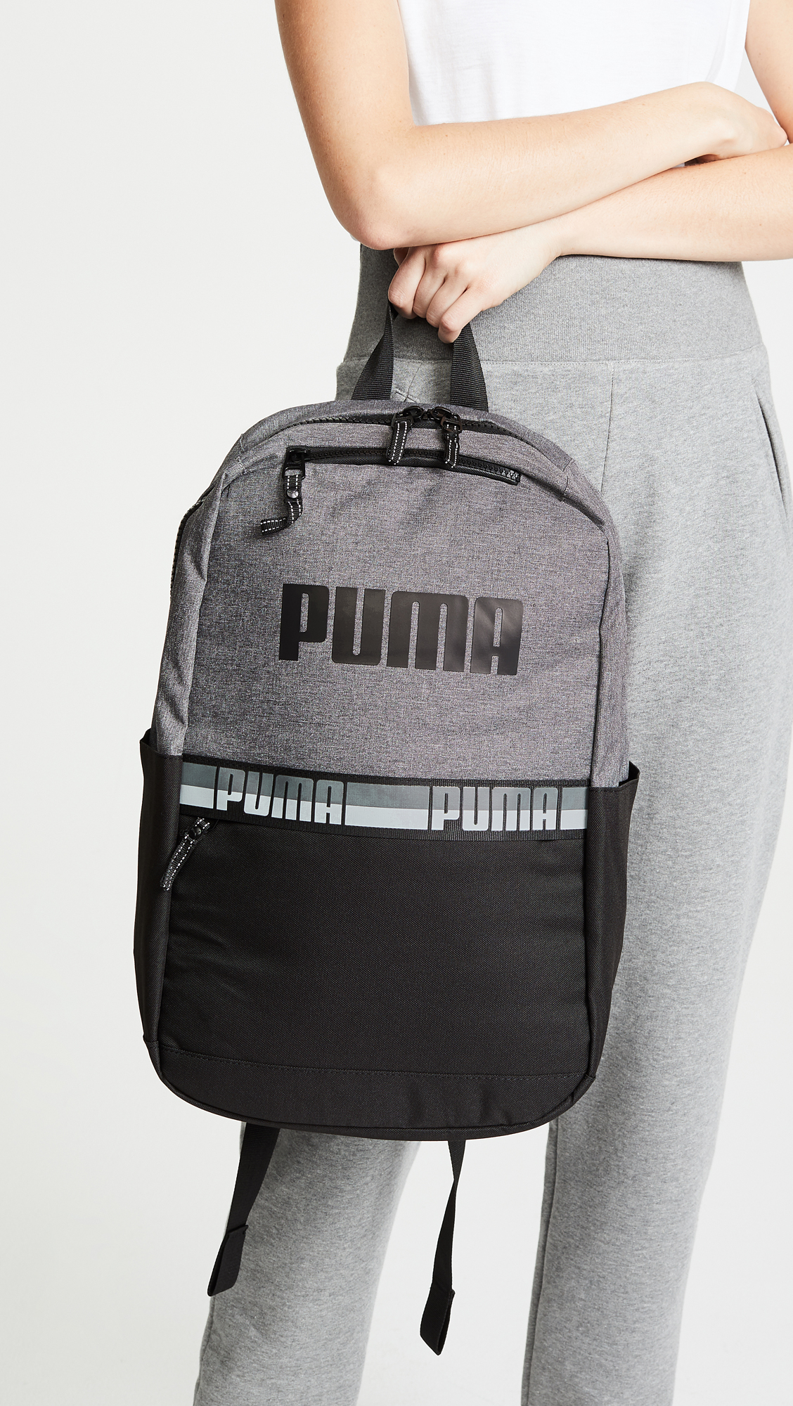 80bf59f5b9 PUMA Speedway Backpack